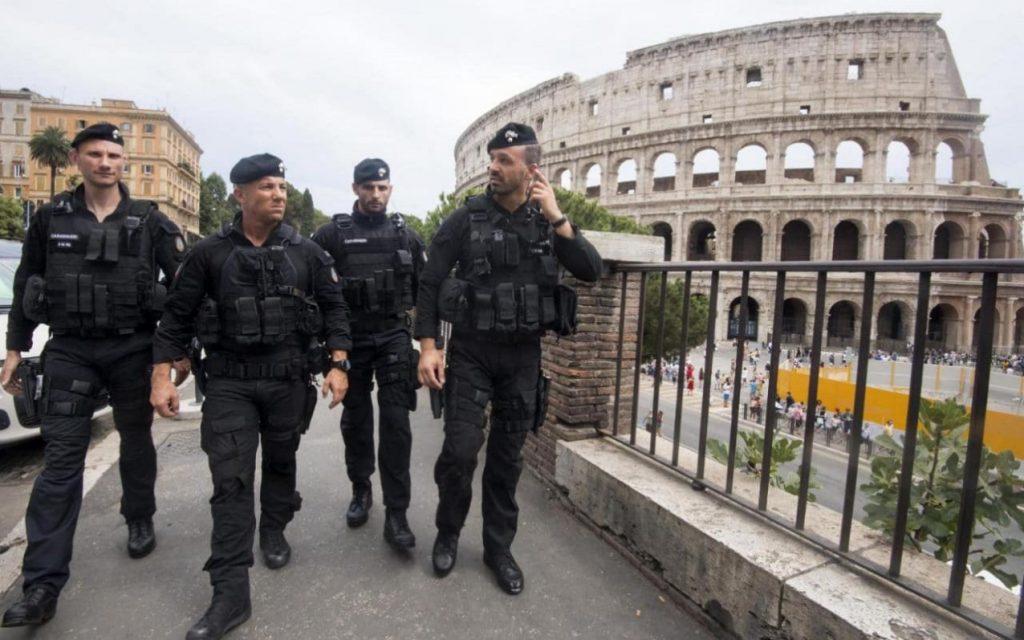 Σύλληψη Ιταλού ως υποστηρικτής του ISIS | Pagenews.gr