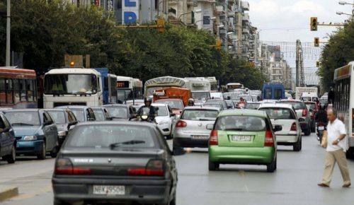 Τέλη κυκλοφορίας: Τέσσερις ημέρες για την καταβολή τους   Pagenews.gr