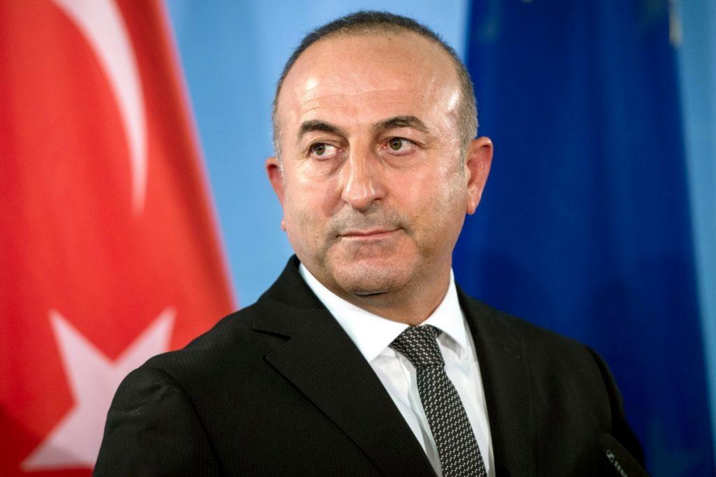 Τσαβούσογλου: Είναι προς το συμφέρον όλων οι καλές σχέσεις Τουρκίας – Γερμανίας   Pagenews.gr