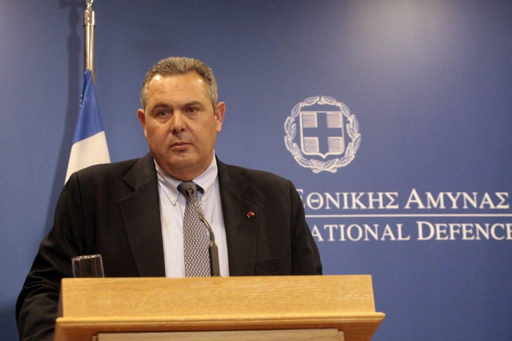 Καμμένος: Το Άγιο Φως στην Ελλάδα θα έρχεται με τιμές αρχηγού κράτους | Pagenews.gr