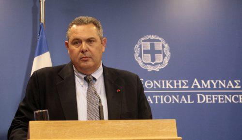Βρήκαν τα ισοδύναμα για τη δόση από τον Καμμένο – Τo tweet του υπουργού | Pagenews.gr