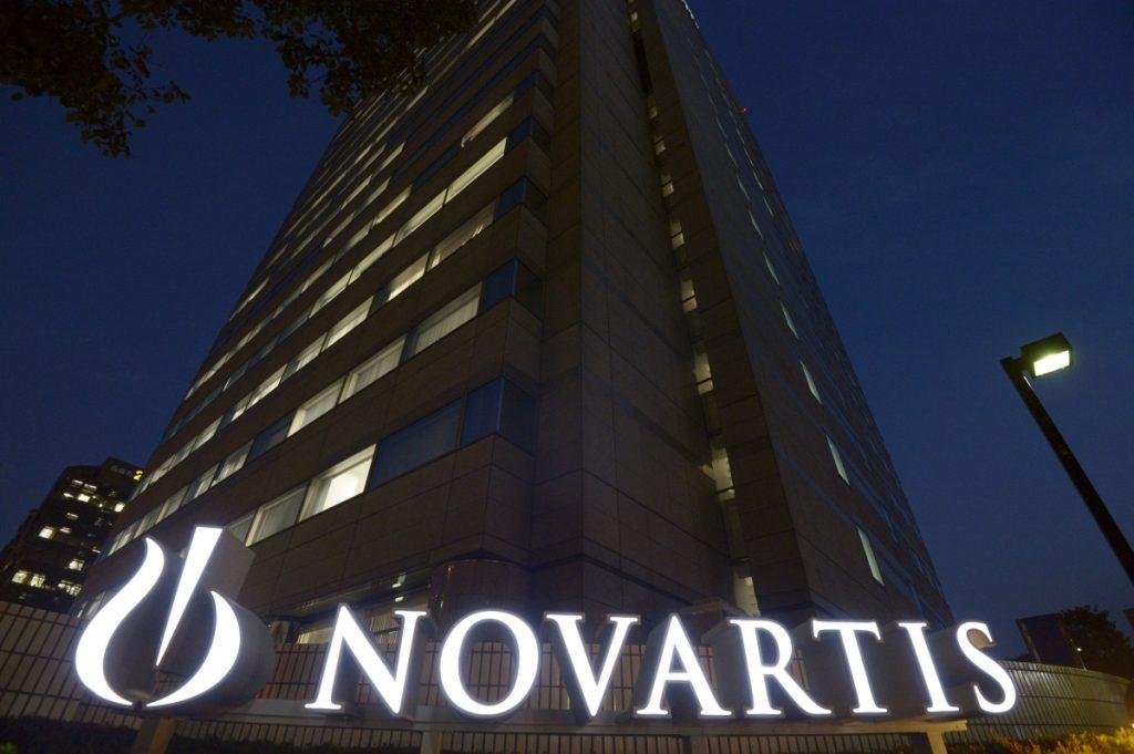 «Η Novartis δωροδόκησε ένα ρακούν»: Το Twitter διασκεδάζει με το σκάνδαλο (pics) | Pagenews.gr