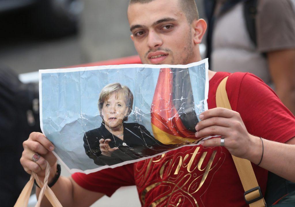 Γερμανία: Ενδεχομένως υπάρχει ισλαμιστικός κίνδυνος στα Δυτικά Βαλκάνια   Pagenews.gr