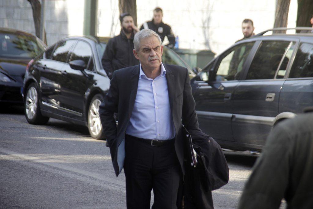 Τόσκας: Δεν θα βιαστώ για συμπεράσματα, δεν έχουμε ενδείξεις για άλλα τρομοδέματα | Pagenews.gr