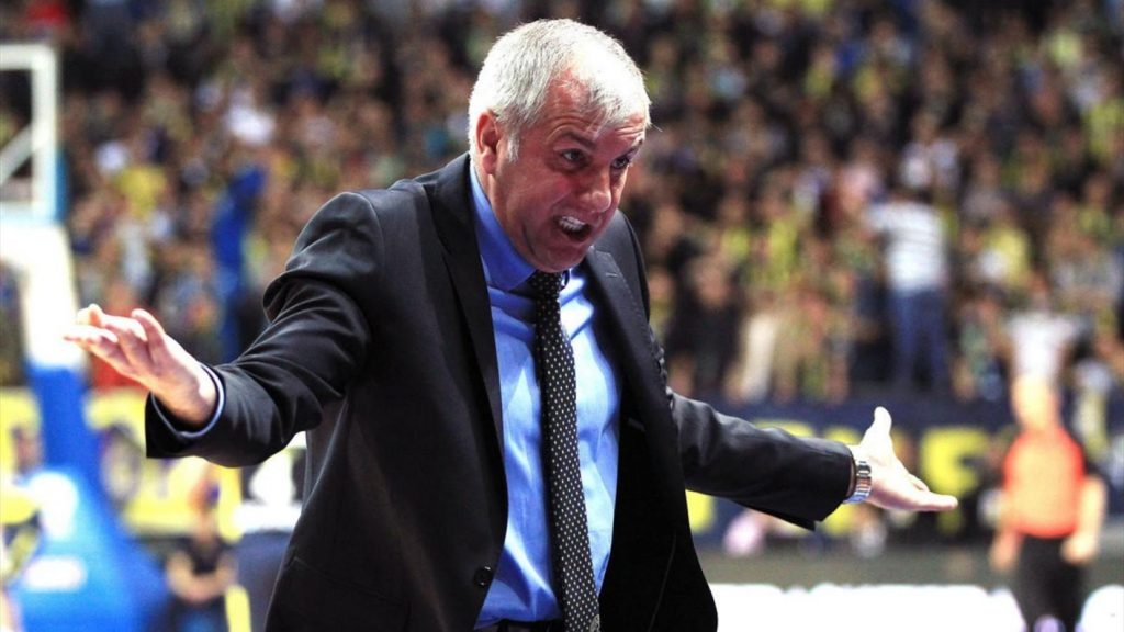 Ομπράντοβιτς: «Δεν μπορώ να πιστέψω αυτό που βλέπω…» | Pagenews.gr