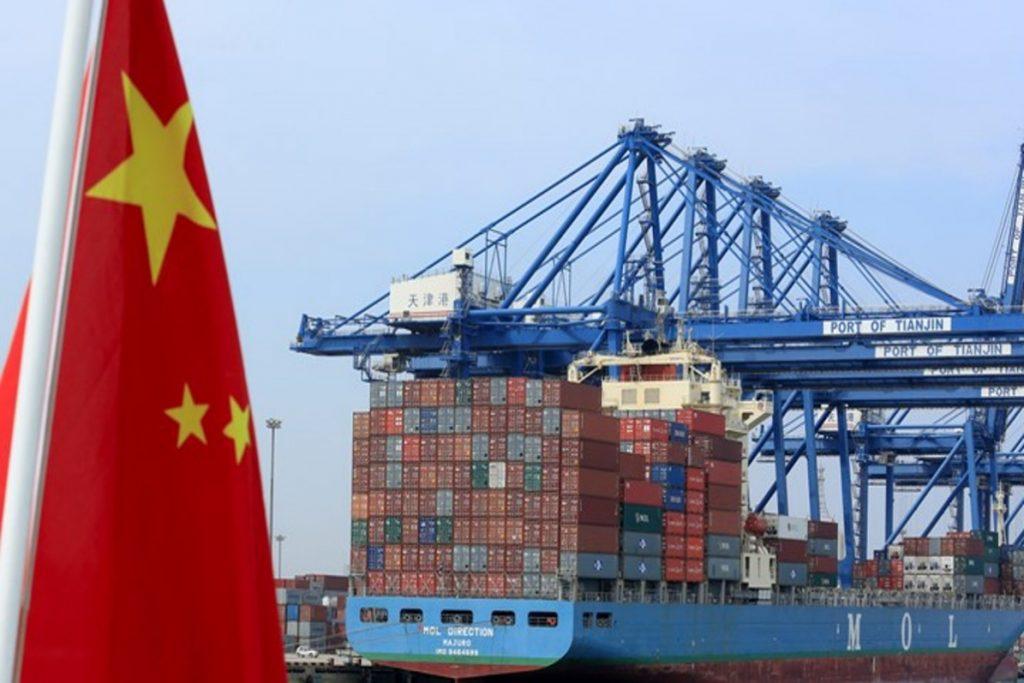 Κίνα: Μικρότερη του αναμενόμενου η αύξηση των κινεζικών εξαγωγών | Pagenews.gr