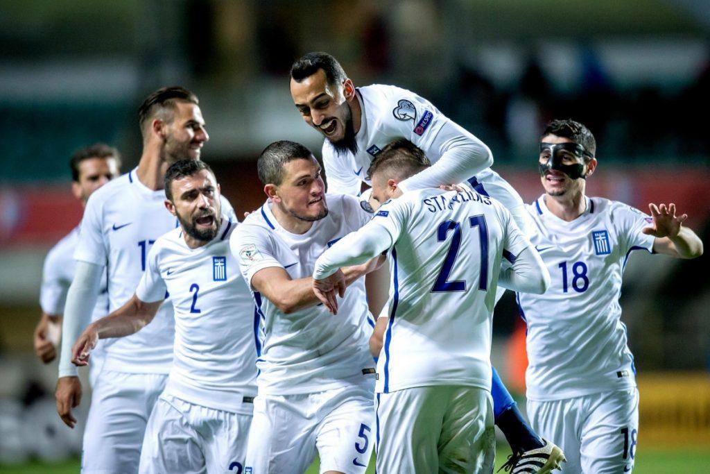 Οριστικό: Αυτοί είναι οι υποψήφιοι αντίπαλοι της Εθνικής | Pagenews.gr