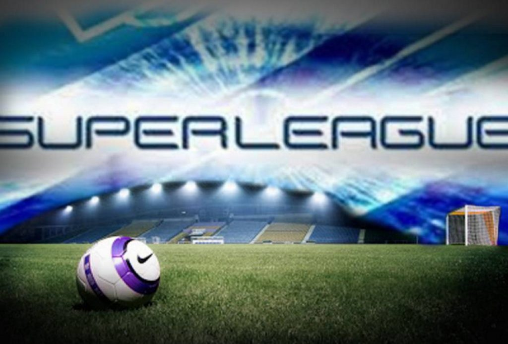 Superleague: Χαμός για τα πλέι οφ. Δείτε αναλυτικά το πρόγραμμα και τη βαθμολογία | Pagenews.gr