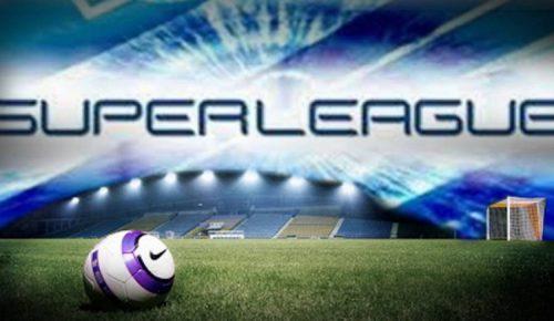 Superleague: Χαμός με τον αριθμό των ομάδων στη σεζόν 2019-20   Pagenews.gr