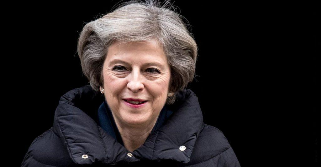 Η Βρετανία θα περιμένει για τον τελικό οδικό χάρτη της ΕΕ αναφορικά με το Γιβραλτάρ | Pagenews.gr