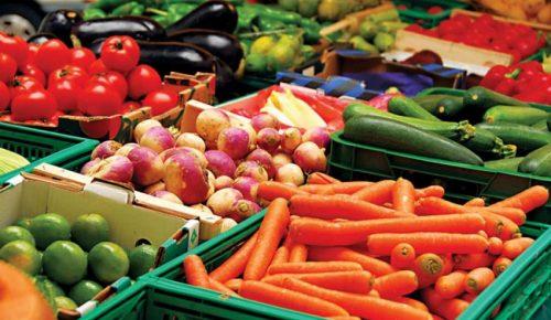 Σε ανοδική πορεία οι εξαγωγές φρούτων και λαχανικών | Pagenews.gr