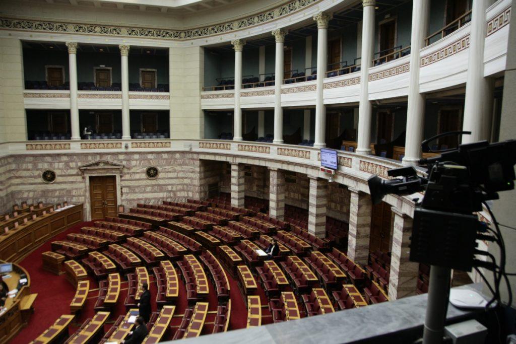 Διαψεύδει τα περί ύφεσης το Γραφείο Προϋπολογισμού της Βουλής | Pagenews.gr