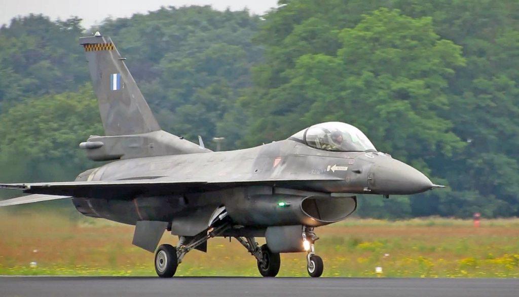 Αναβάθμιση F-16: Ποια θα είναι τα χαρακτηριστικά τους – Tο συνολικό κόστος | Pagenews.gr