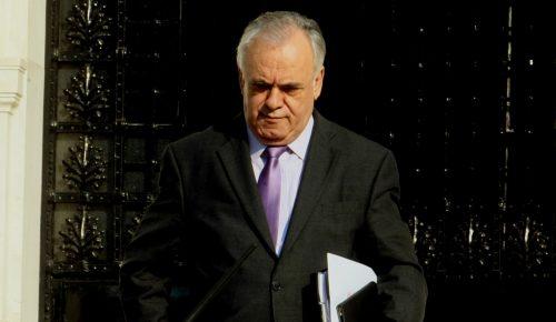Δραγασάκης: Δεν υπάρχει θέμα παράτασης του προγράμματος | Pagenews.gr
