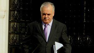 Δραγασάκης: Το τέλος του μνημονίου είναι μια ευκαιρία για τη χώρα   Pagenews.gr
