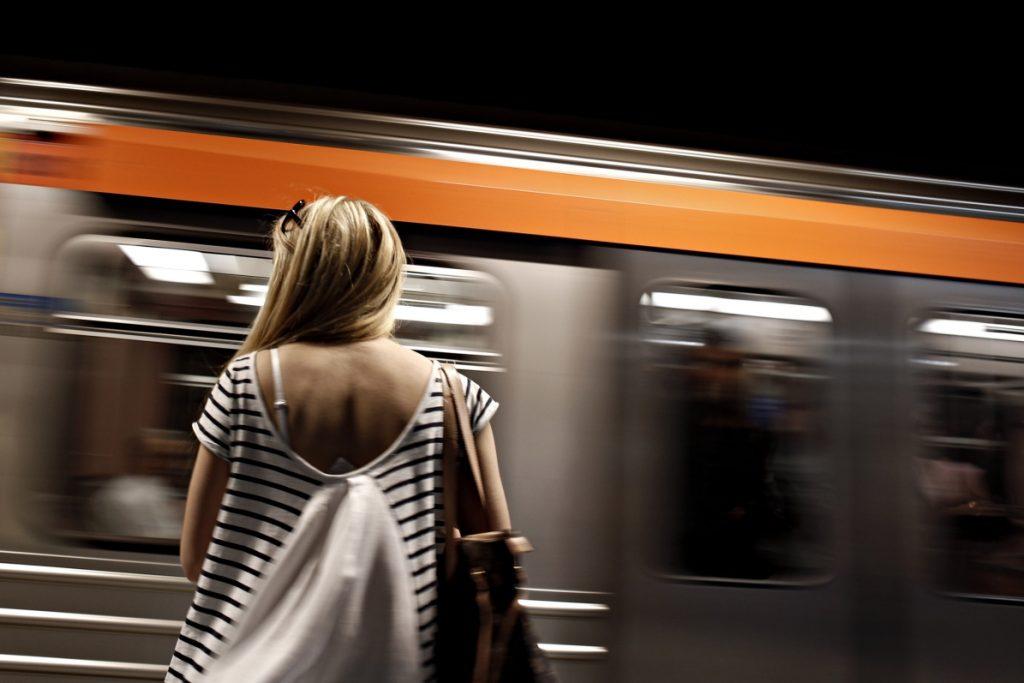 Κλειστός και σήμερα ο σταθμός του μετρό στην Ανθούπολη | Pagenews.gr