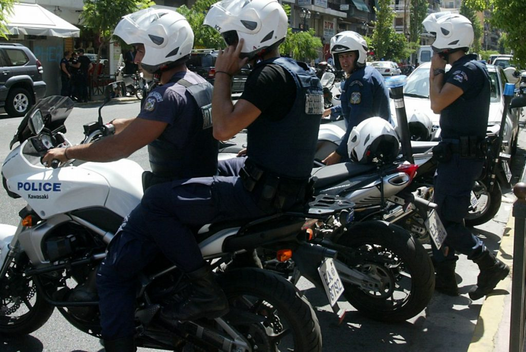 Αλλοδαποί με αεροβόλο όπλο στα ΚΤΕΛ | Pagenews.gr
