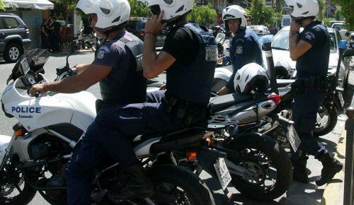 Είχε ξαφρίσει το Σύνταγμα – Συνελήφθη 36χρονος για κλοπές σε διαμερίσματα και γραφεία | Pagenews.gr