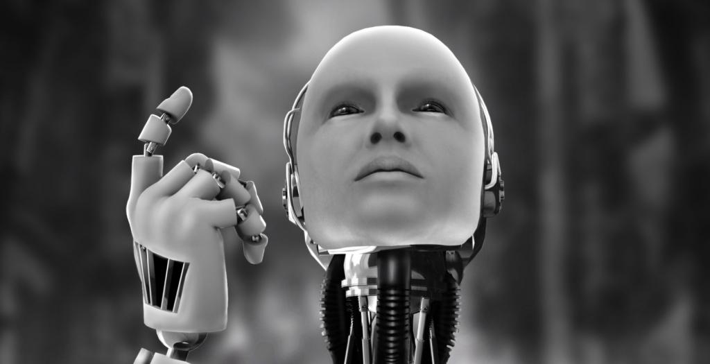 Έρευνα: Τα ρομπότ κλέβουν τις θέσεις εργασίας των γυναικών!   Pagenews.gr