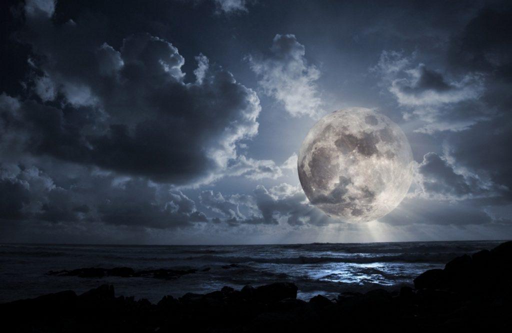 Πρώτο Τέταρτο Σελήνης Στον Λέοντα 22/04 | Pagenews.gr