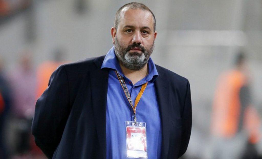 Η απάντηση Καραπαπά για το πρωτάθλημα (pic) | Pagenews.gr