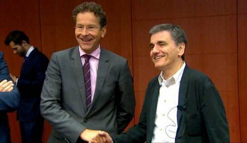 Eurogroup: Πράσινο φως για την τρίτη αξιολόγηση   Pagenews.gr