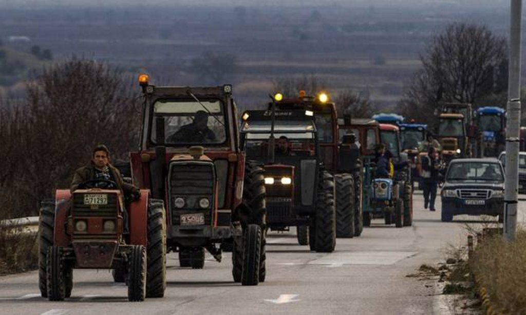 Στους δρόμους οι αγρότες – Πού θα στηθούν τα νέα μπλόκα | Pagenews.gr