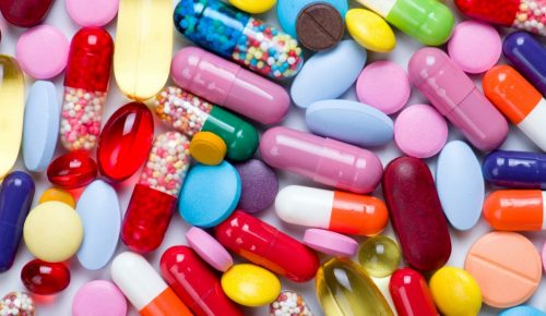 Παγκόσμιος Οργανισμός Υγείας: Τεράστιες διαφορές στην κατανάλωση αντιβιοτικών από χώρα σε χώρα   Pagenews.gr
