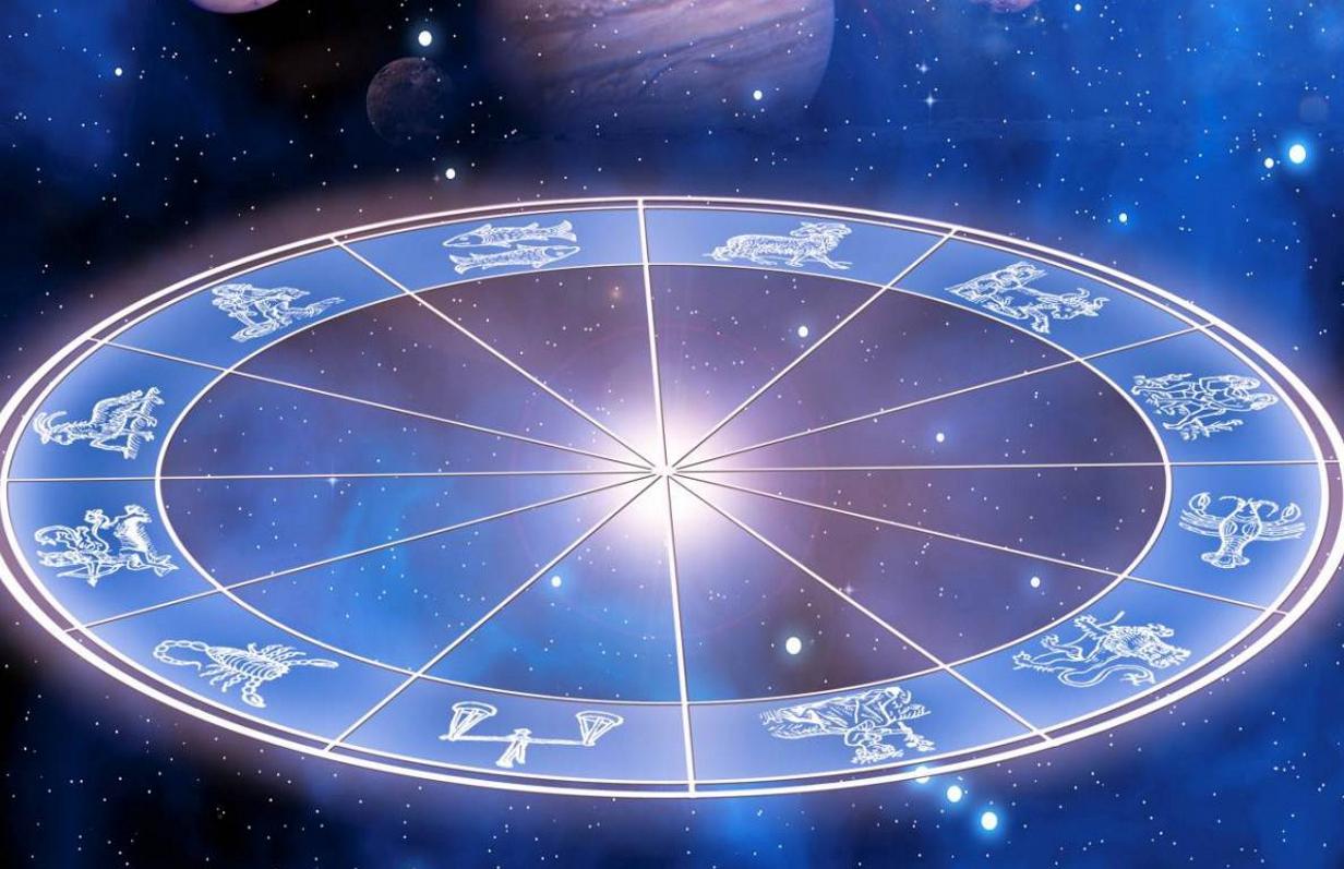 nasa new zodiac signs - HD1232×797