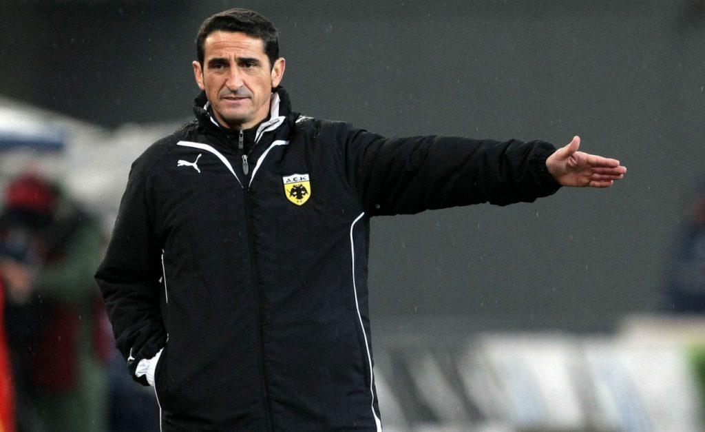 Χιμένεθ: «Παίξαμε καλά, θα προτιμούσα μια ισοπαλία με γκολ»   Pagenews.gr