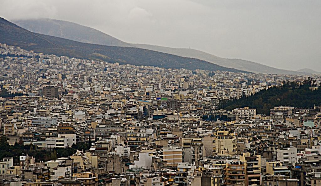 ΚΕΔΕ: Πρωτοβουλία για την προστασία της πρώτης κατοικίας από πλειστηριασμούς | Pagenews.gr