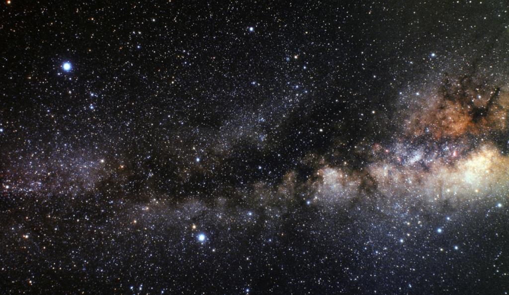 Επικοινωνία με εξωγήινο πολιτισμό; | Pagenews.gr