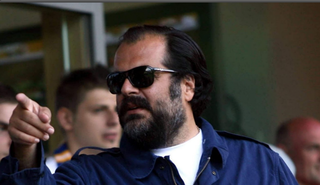 «Κανένα θέμα επιστροφής Πατέρα στον Παναθηναϊκό» | Pagenews.gr