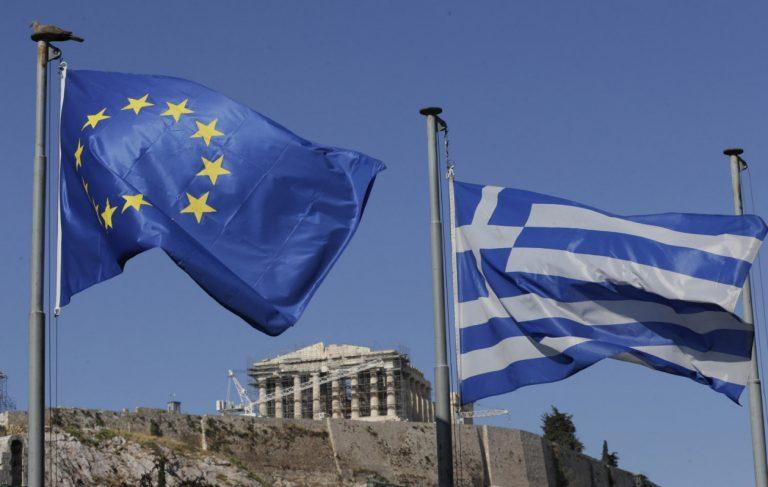 Bloomberg: Το ελληνικό χρέος δεν είναι πια το φόβητρο της Ευρώπης | Pagenews.gr