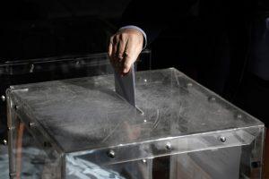 Ευρωεκλογές 2019 – Δημοσκόπηση: Προβάδισμα 8,5 μονάδων για τη Νέα Δημοκρατία | Pagenews.gr