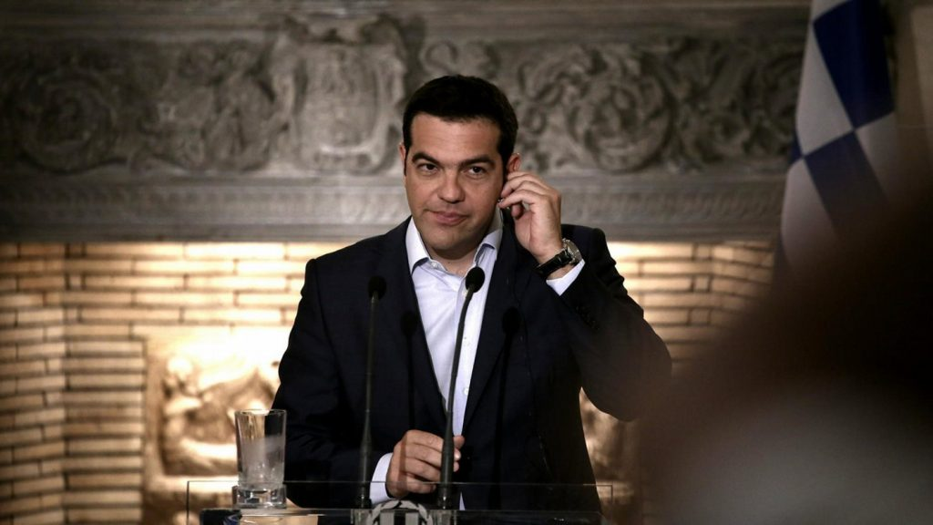 Στα Ιεροσόλυμα ο Αλ. Τσίπρας, στις 22 Μαρτίου | Pagenews.gr