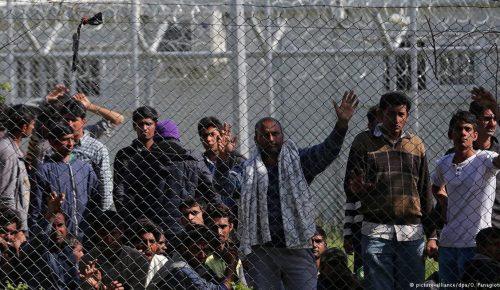 Δήμαρχος Χίου: Απειλεί με ασφαλιστικά μέτρα κατά του υπουργείου Μεταναστευτικής Πολιτικής | Pagenews.gr