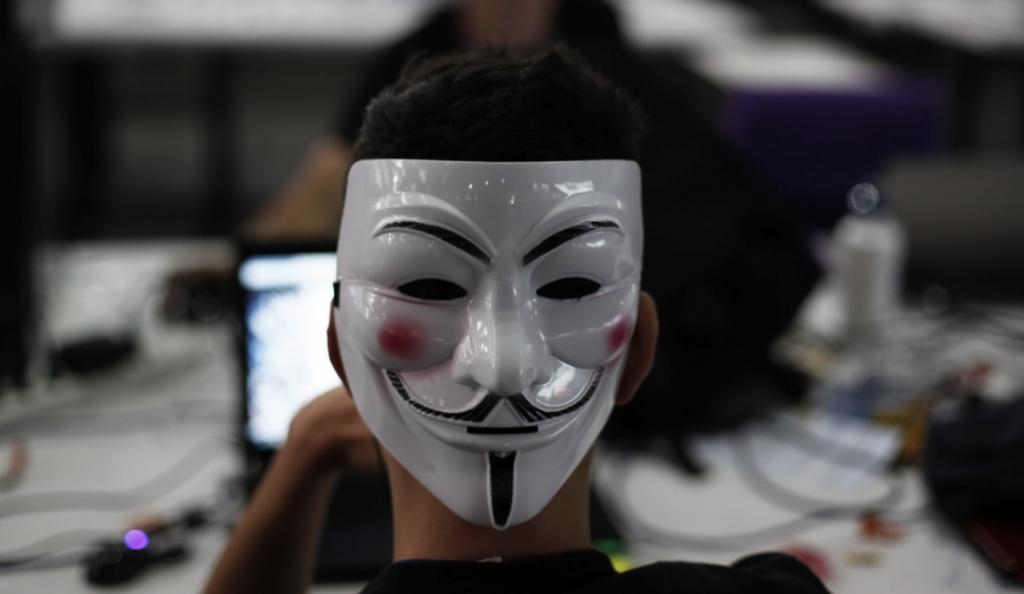 Anonymous Greece: Νέο «χτύπημα» – Στο στόχαστρο και πάλι η Τράπεζα της Ελλάδος | Pagenews.gr