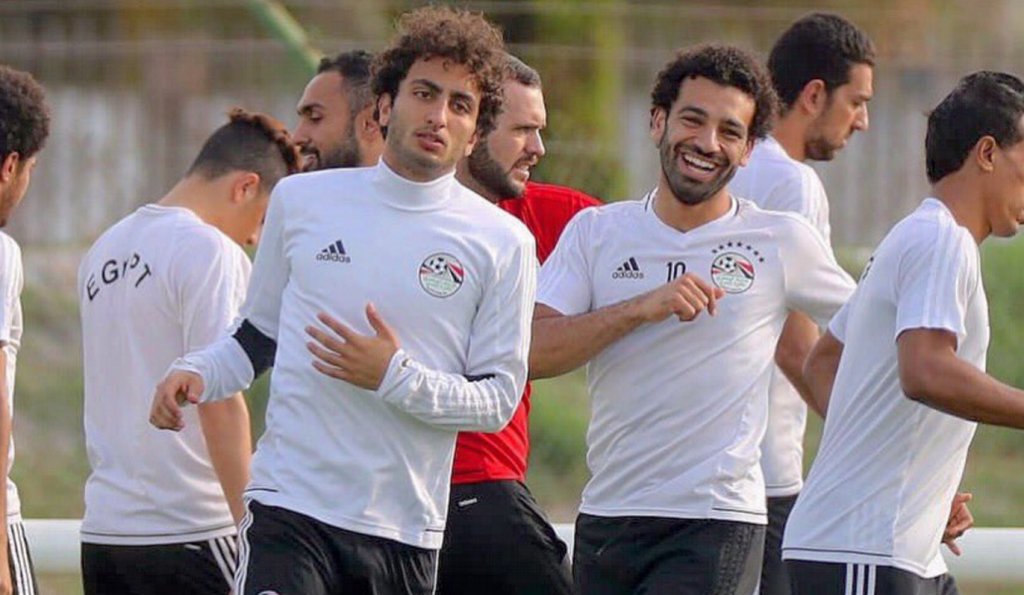 Κλήθηκε στην εθνική Αιγύπτου ο Ουάρντα | Pagenews.gr