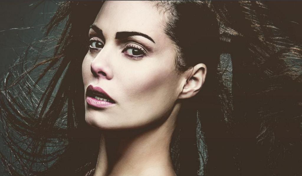 Μαρία Κορινθίου: Τα «χρόνια πολλά» στην κόρη της – Η ανάρτηση της ηθοποιού στο Instagram (pic) | Pagenews.gr