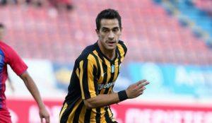 Επιστρέφει ο Λαμπρόπουλος | Pagenews.gr