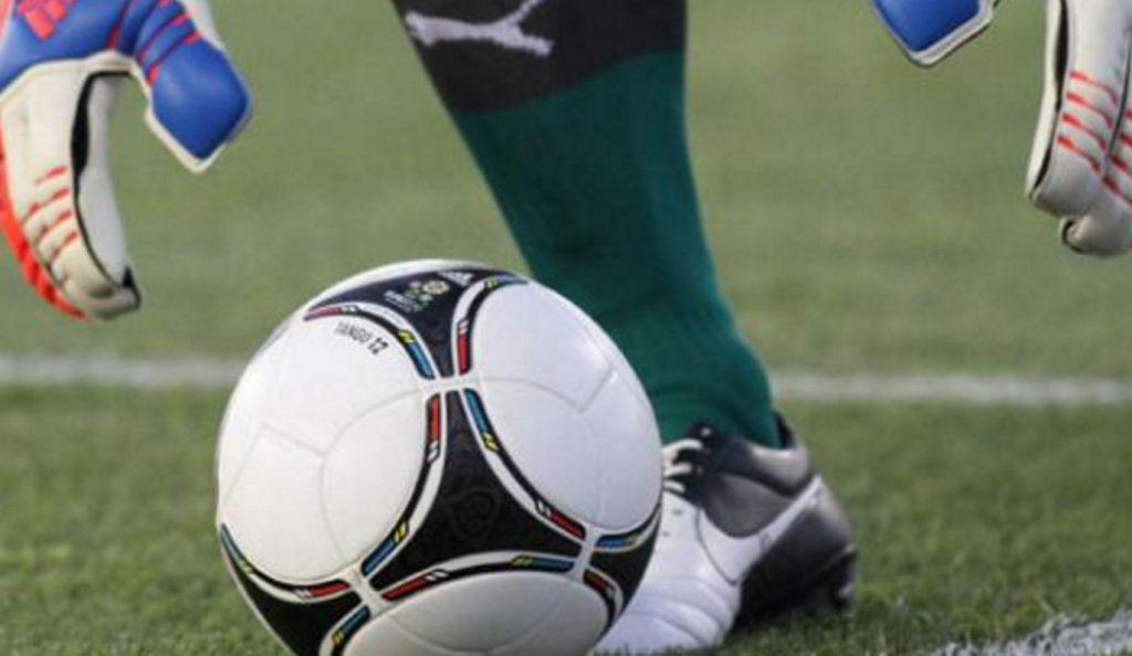 Τερματοφύλακας στα Χανιά κάνει πρόταση γάμου μέσα στο γήπεδο (pics)   Pagenews.gr