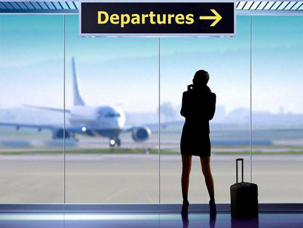 Φλαμπουράρης: Πριν το Πάσχα παραδίδουμε τα περιφερειακά αεροδρόμια στη Fraport | Pagenews.gr
