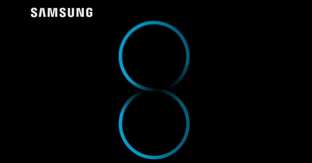 Galaxy S8: User interface και εικονίδια (pics) | Pagenews.gr