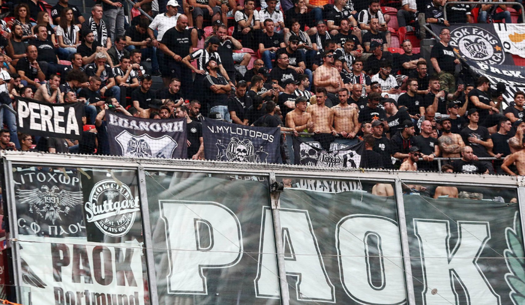 Αύριο η ανακοίνωση του ΠΑΟΚ για τα εισιτήρια του τελικού του Κυπέλλου | Pagenews.gr