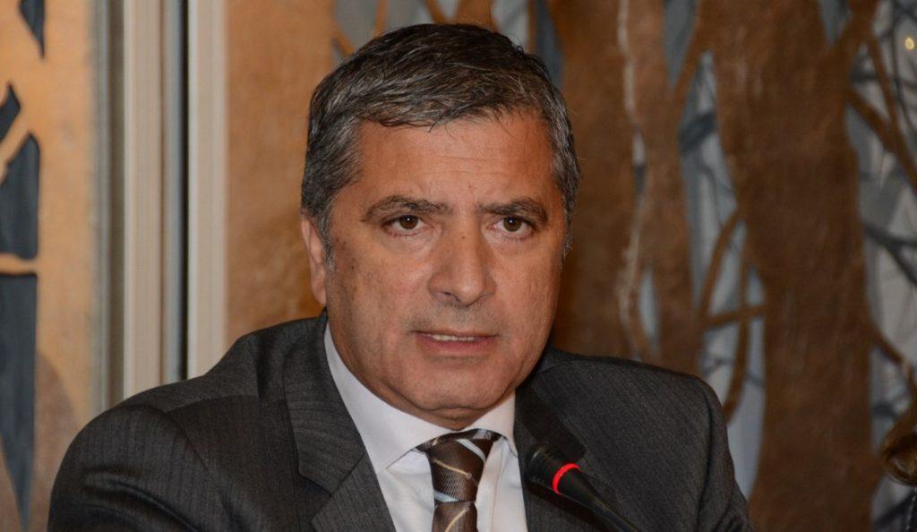 Γ. Πατούλης: «H κυβέρνηση να δώσει άμεσα λύση»   Pagenews.gr