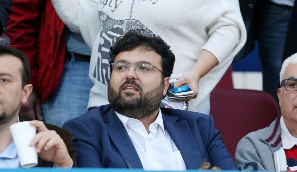 Απεμπλοκή των διαιτητών από τις ΕΠΣ!   Pagenews.gr