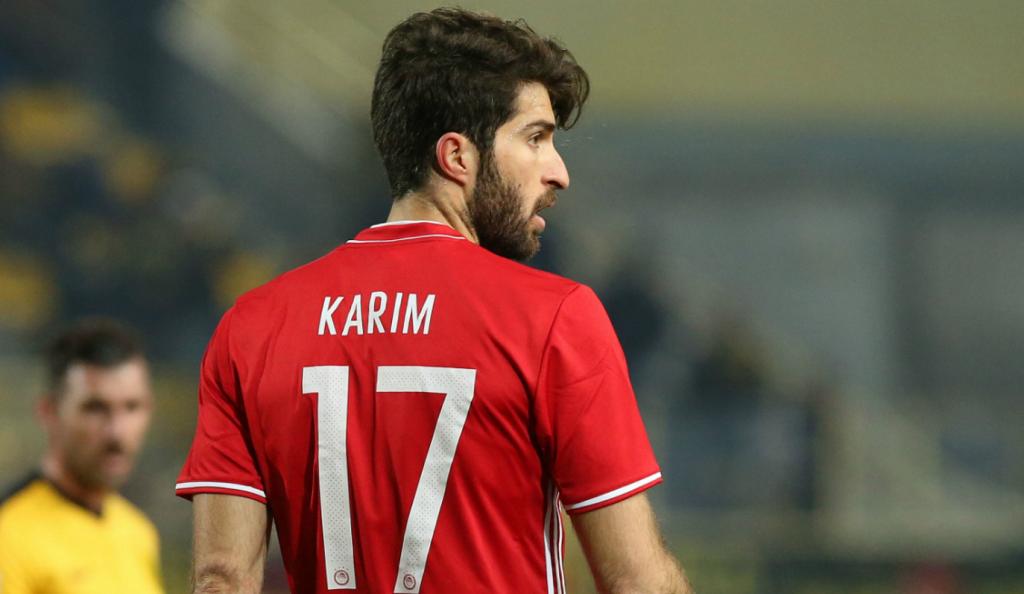 Δύο μεγάλα «γκολ» του Καρίμ | Pagenews.gr