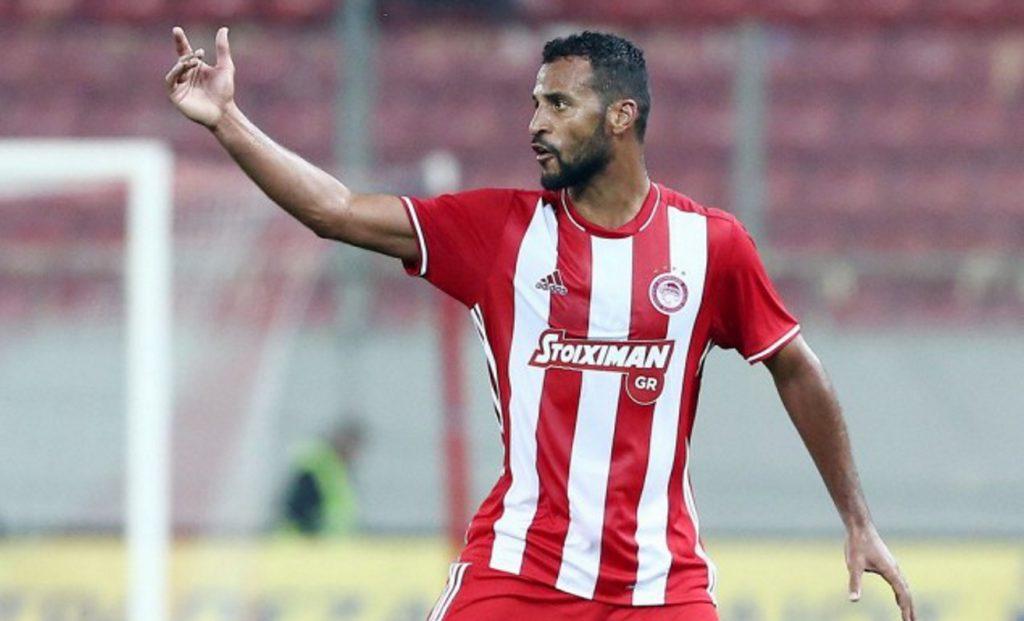 Ρομαό: «Προτίμησα Ολυμπιακό αντί για MLS» | Pagenews.gr
