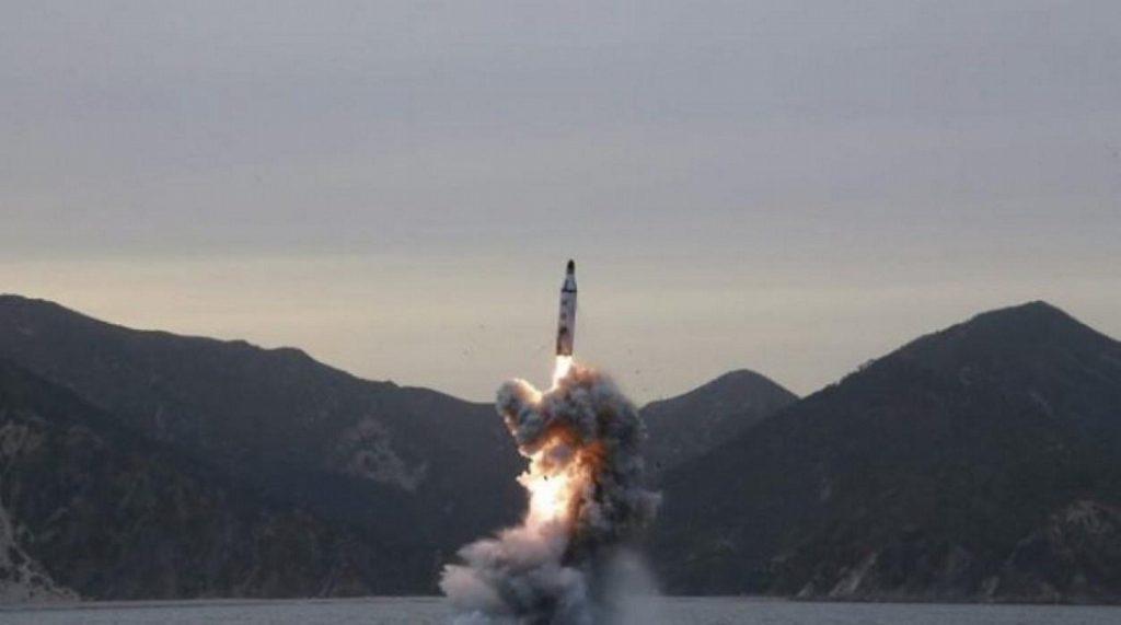 Έτοιμη η Β. Κορέα για 6 πυρηνική δοκιμή | Pagenews.gr